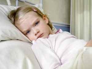 Ребенок часто болеет ангиной