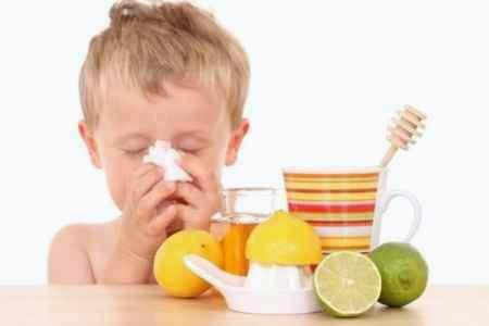 Почему долго кашляет ребенок