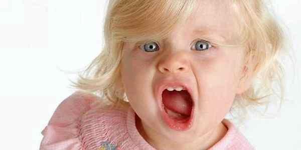 Тик у ребенка комаровский