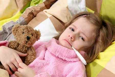 Ребенок болеет в садике