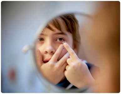 Лечение дальнозоркости у детей 2 лет