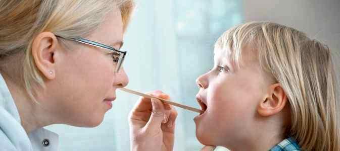Самое лучшее средство от молочницы у грудничков во рту
