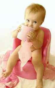 diarea la bebelusi