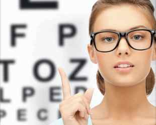 Как подобрать оправы для зрения
