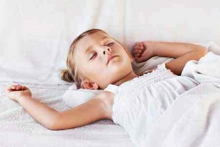 Ребенок сонливый и вялый