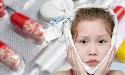 В домашних условиях обезболить зубную боль
