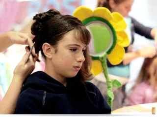 стрижка для тонких прямых волос с овальным лицом фото
